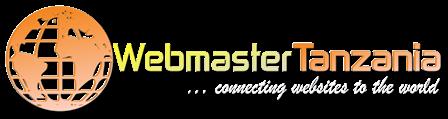 Webmaster Tanzania